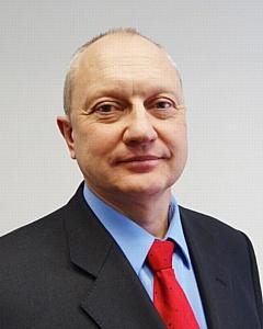 Дмитрий Рычков возглавил департамент по работе с промышленными предприятиями «Техносерва»