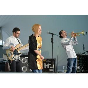 """Ruda & Treeorange выступили на """"Надзвичайний People Fest"""" с целью сделать Киев лучше"""