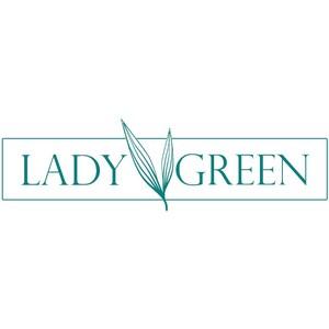 Интернет-магазин доставки цветов «Lady Green»