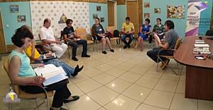 Кейс-клуб «Комьюнити»: новая встреча - новые герои