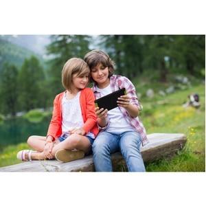 Полезное лето с PocketBook