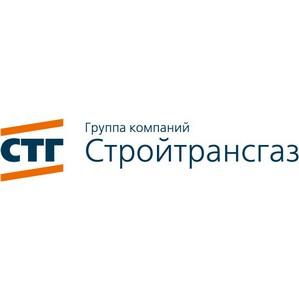 Строители Фрунзенского моста «вышли в город»