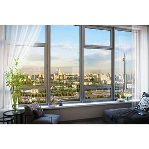 В России появился первый интерактивный офис продаж недвижимости