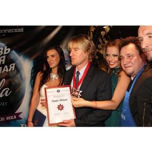 Торжественная церемония вручения национальной премии «Талант и призвание – 2012»
