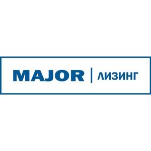 Major Лизинг  резко улучшила свои позиции в рэнкинге лизинговых компаний России