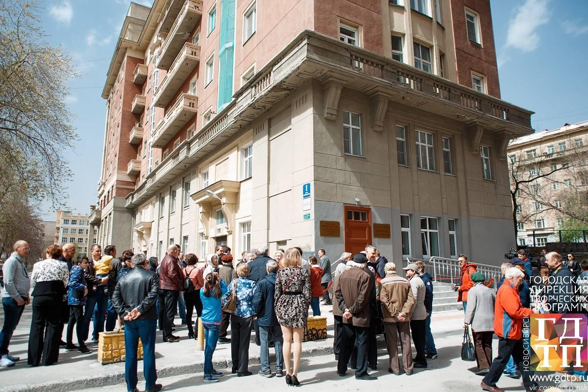 Бесплатный вход в новосибирские галереи до 10 декабря