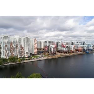 «Метриум Групп»: Эволюция Южного административного округа Москвы