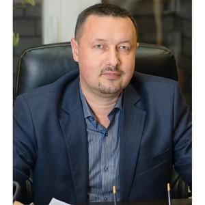 Заканчивается строительство нового корпуса картофелехранилища в Курской области