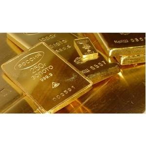 Россия подтверждает спрос на золото пополнением своего золотого запаса