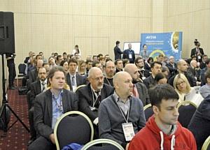 Ситуацию развития применения BIM-технологии обсудили участники конференции в рамках ТБ Форума
