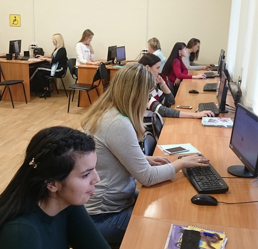 Студенты Дзержинского филиала РАНХиГС приняли участие во Всероссийской онлайн-олимпиаде