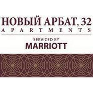 «Новый Арбат, 32» - первый шаг навстречу мировым стандартам