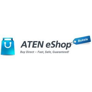 Мы дарим в подарок  5% скидку на любое оборудование ATEN в нашем магазине!
