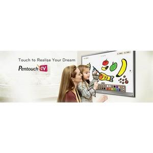 Революционный LG Pentouch TV уже в Media Markt
