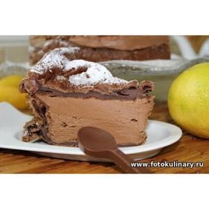 Шоколадный торт «Карпатка»