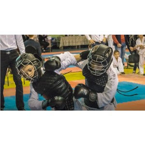 В Воронеже пройдет турнир восточных боевых искусств.