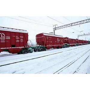 ПГК в три раза увеличила объемы перевозок грузов в цементовозах по ЗСЖД