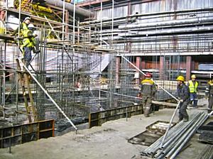 В г. Улан-Батор начата реконструкция ТЭЦ-4