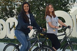 Студенты из Дзержинска приняли участие во всероссийском форуме «Территория Смыслов»