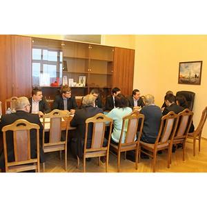 Общественная палата Санкт-Петербурга поддержала идею ОНФ о создании «зеленого щита» вокруг города