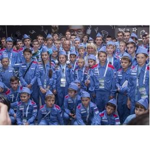 Фестиваль «От винта!» -  будет представлен Минпромторгом на чемпионате в Екатеринбурге.