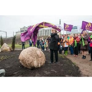 Международный день семей в Петербурге отметят акцией по озеленению Рощинского сада