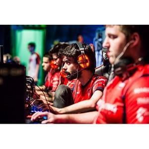 ThunderX3 стала главным спонсором испанской киберспортивной команды Baskonia eSports
