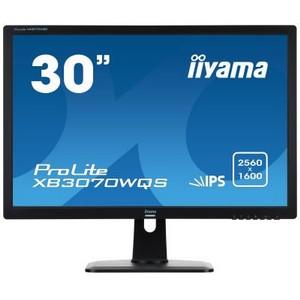 30-дюймовый монитор Iiyama XB3070WQS-B1 для профессионалов