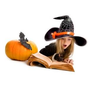 Хэллоуин в Библиотеке? Такого еще не было!