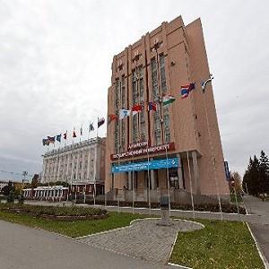 АлтГУ завоевал «золото» и «серебро» «РосБиоТеха-2014»