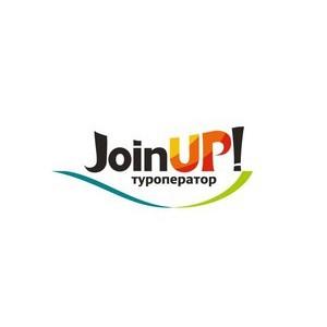 «Смотри и вдыхай» - майский Work Shop от Join UP!