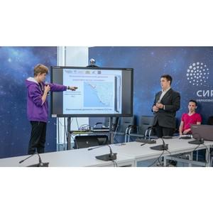 Школьники «Сириуса» разработали систему удаленного контроля пульса и местоположения людей