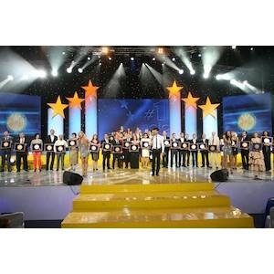 Объявлены лучшие товары и услуги 2012 года