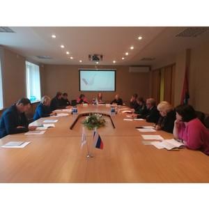 Активисты ОНФ в Карелии обсудили с экспертами проблемы сохранения объектов культурного наследия