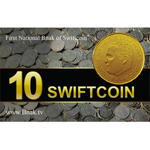 ������ ��������� � �������� � ������� ���������� Swiftcoin