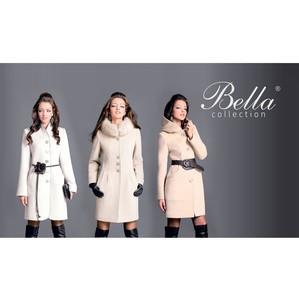 Зимняя коллекция в «BellaCollection»