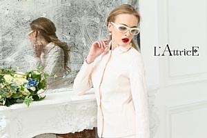 Холдинг KupiVIP запустил новый бренд женской одежды L'AttricE