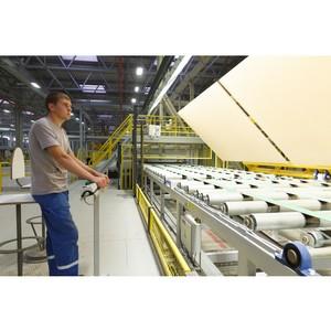 Завод Kastamonu успешно прошел инспекционный аудит