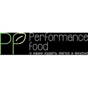 Инновационная доставка правильного питания Performance Food покоряет Москву