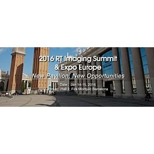 Две немецкие компании примут участие в RT Imaging Expo Europe 2016