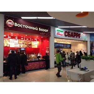 Холдинг «Г.М.Р. Планета Гостеприимства» вышел в Саратов и открыл сразу два новых ресторана