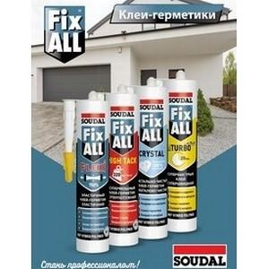 Как украсить дом весной вместе с Soudal