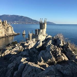 Интервью лучшего сотрудника НПО «Легион» 2014 года после отдыха в Крыму