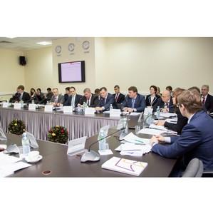 В Правительстве РФ обсуждается новый механизм ценообразования на природный газ в качестве топлива