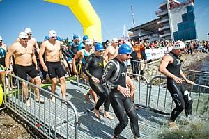 27 мая в Москве стартует первый этап летней серии 2017 Кубка Чемпионов по плаванию на открытой воде