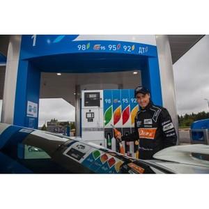 Топливо G-Drive протестировали на спортивном флагмане модельного ряда Nissan