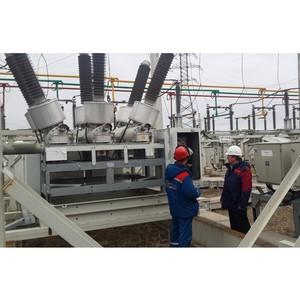 """Ђ""""дмуртэнергої: в услови¤х пожароопасного периода работа энергообъектов вз¤та под особый контроль"""