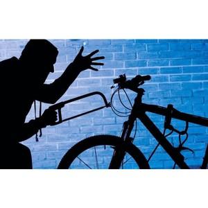 Полицейские Зеленограда задержали подозреваемого в краже велосипедов