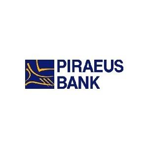 Пиреус Банк предлагает оформление депозитов через Интернет