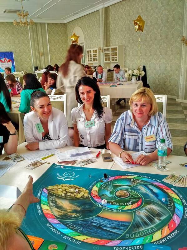 Игровой ресурс для жизни и бизнеса обретут участники фестиваля в Краснодаре